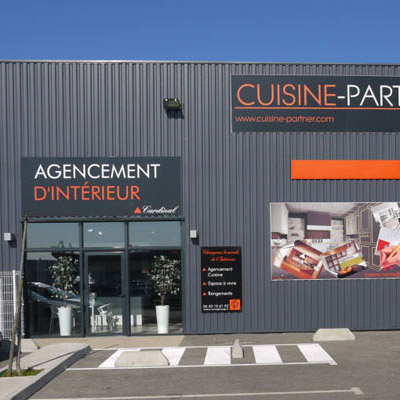 Magasin Cuisine Partner