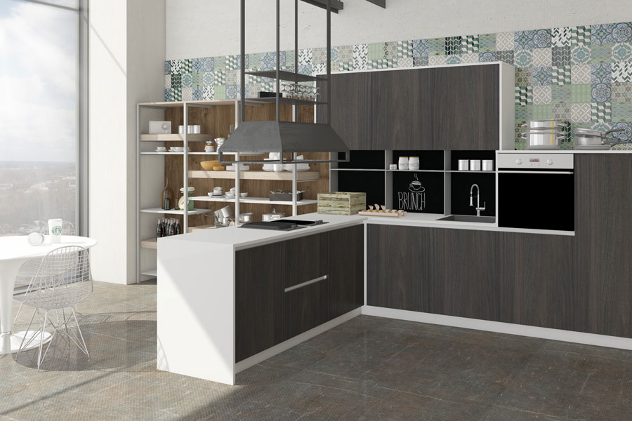 cuisine partner r seau ind pendant de m nagiste cuisiniste. Black Bedroom Furniture Sets. Home Design Ideas